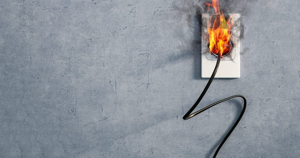 Protecting Your Home From Electrical Fires
