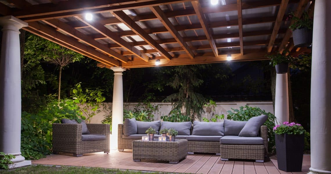 5 Tips to Having a Spectacular Backyard Space This Summer