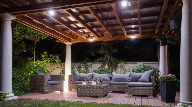 Summer time in Palm City means backyard barbecues and evening drinks on the patio. But is your backyard prepared for your family and guests? Through a few simple improvements, such as lighting installation, your backyard will be the perfect spot for hosting in no time. Let's take a closer look at how to have the […]