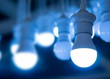 Local Electrician Near Me Recommends Converting to LED Lighting: What to Know.