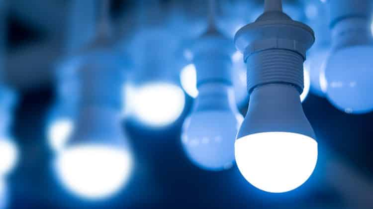 The first LED light bulb was invented in the early 1960s and these bulb options have slowly caught on with consumers. They produce light much more efficiently than their counterparts and can last for up to 25,000 hours of illumination according to the U.S. Department of energy. If you're hearing that a local electrician near […]